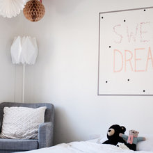 My Houzz: An Eclectic and Urban Family Home in Copenhagen