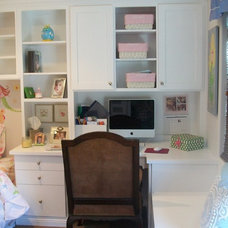 Traditional Kids by CustomBuilt-ins.com / CFM Company Inc.