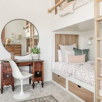 Home on the Plains - Magnolia Journal Feature Project