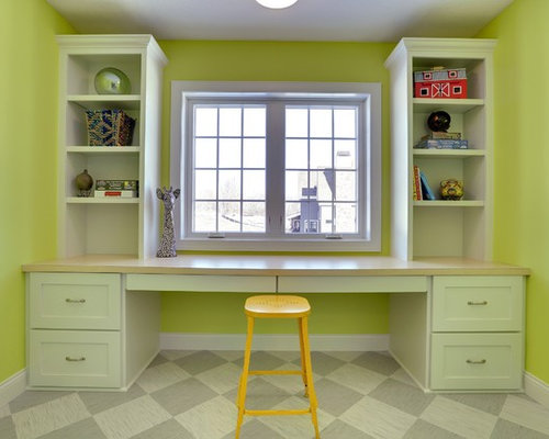 kinderzimmer mit linoleumboden und spielecke ideen design houzz. Black Bedroom Furniture Sets. Home Design Ideas