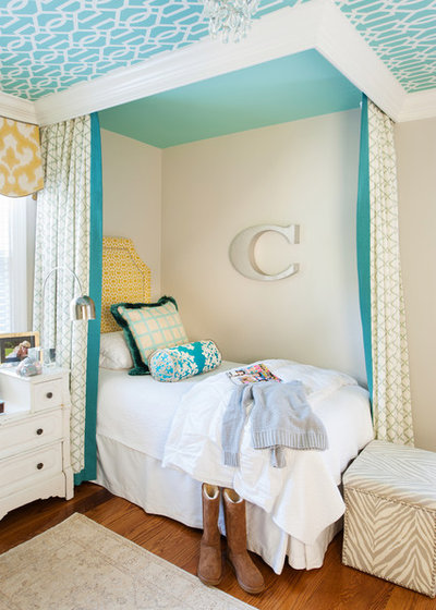 Transitional Kids by Bella Designs Studio