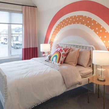 HOSPITAL HOME LOTTERY - 2020 - CALBRIDGE HOMES