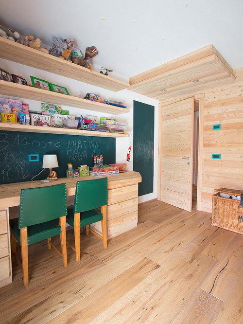 Skandinavische braune kinderzimmer gestalten ideen for Skandinavische kinderzimmer