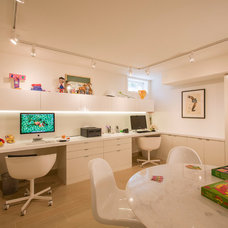 Contemporary Kids by FORMA Design