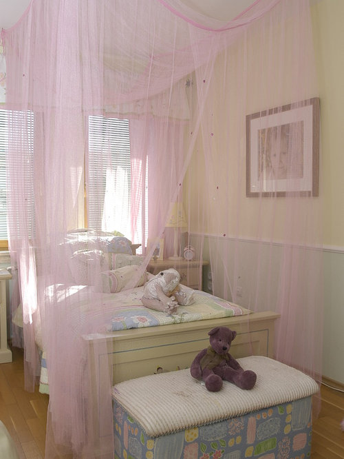 Tulle Canopy Ideas Pictures Remodel And Decor