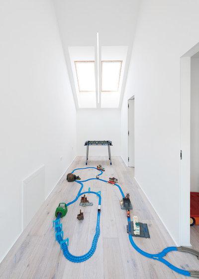 Skandinavisk Barnrum by SoNo architects