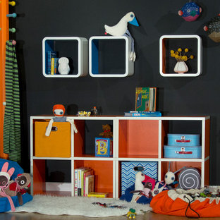 Houzz Products: A Most Colorful Kids' Space