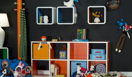 Propositi della Settimana: Progettare un Angolo Giochi per Bambini