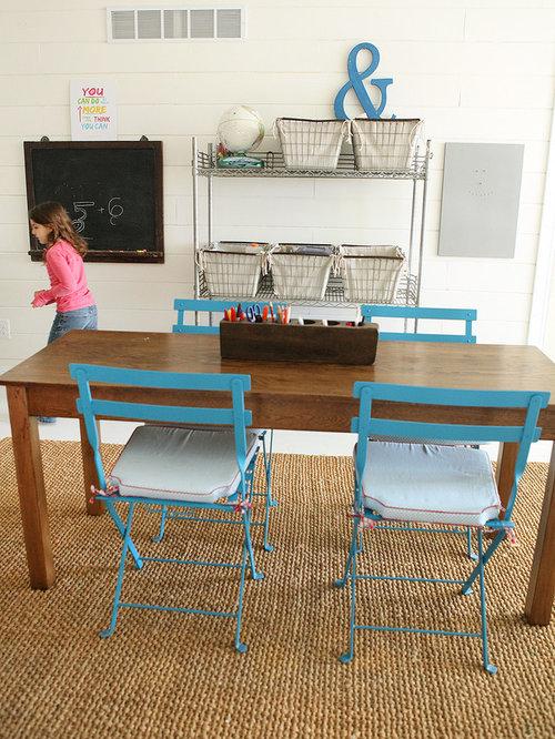 Best Study Room Design: Best Kids Study Room Ideas Design Ideas & Remodel Pictures