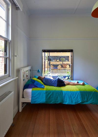 Houzzbesuch turmbau zu melbourne zwei kinder entwerfen for Zimmer entwerfen