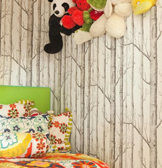eclectic kids by Michael Fullen Design Group
