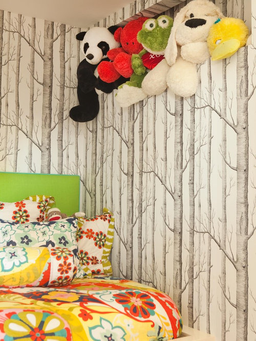 Eclectic Girl Kidsu0027 Room Idea In Orange County Part 42