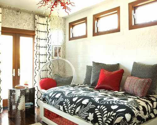 Chair Rail Bedroom Home Design Ideas Pictures Remodel