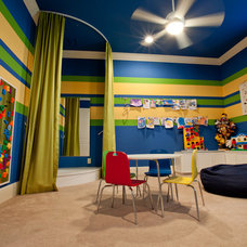 Eclectic Kids by All in One Decorating Solutions