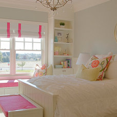 Transitional Kids by Belmont Design Group