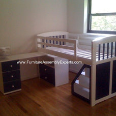 Contemporary Kids by Furniture Assembly Experts LLC