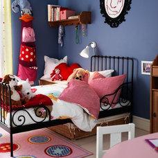 Eclectic Kids IKEA