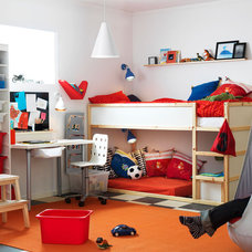 Contemporary Kids IKEA