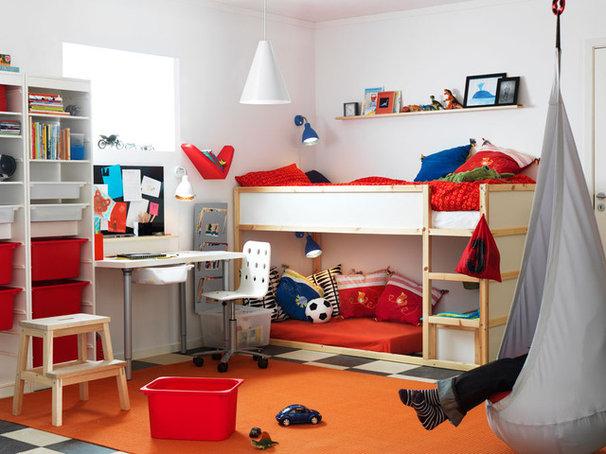 Contemporary Kids IKEA