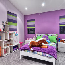 Contemporary Kids by JDL Construction