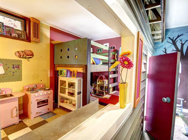 Midcentury Kids by Mindi Freng Designs