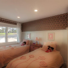 Contemporary Kids by Renovation Design Group