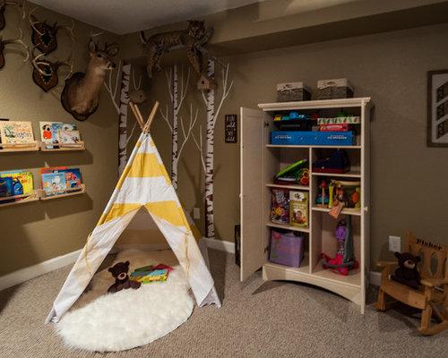 Chambre d 39 enfant montagne petit budget photos et id es for Taille moyenne chambre