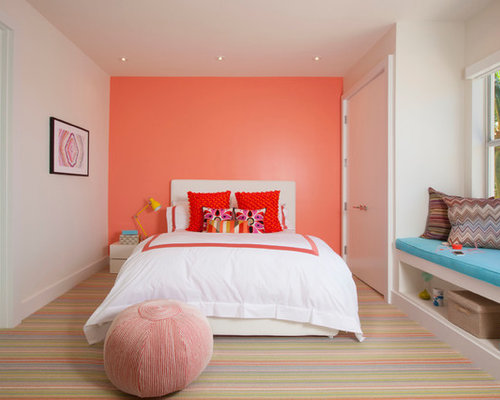 Coral Paint Houzz