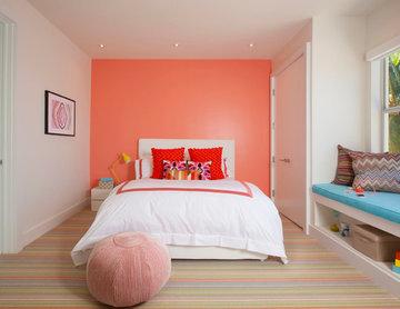 Interior Design - Contemporary Comfort