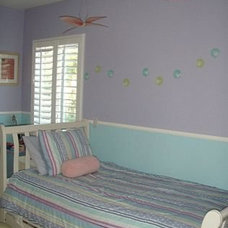 Mediterranean Kids by Los Angeles Remodeling and Construction