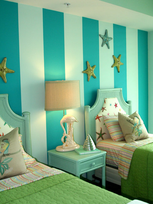 Inspiration for an eclectic kids  room remodel in Miami. Young Adult Bedroom   Houzz