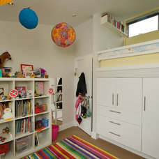Traditional Kids by Marino General Contracting Ltd