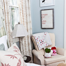 Eclectic Kids by Cortney Bishop Design