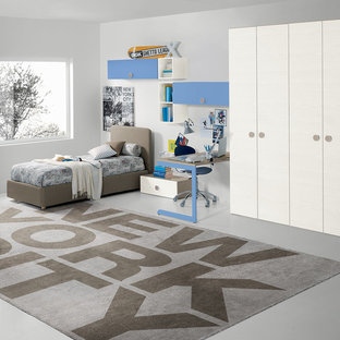 Italian Kids Bedroom Composition VV G010 - Call For Price
