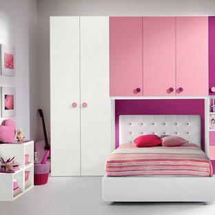 Italian Kids Bedroom Design VV G069 - Call For Price