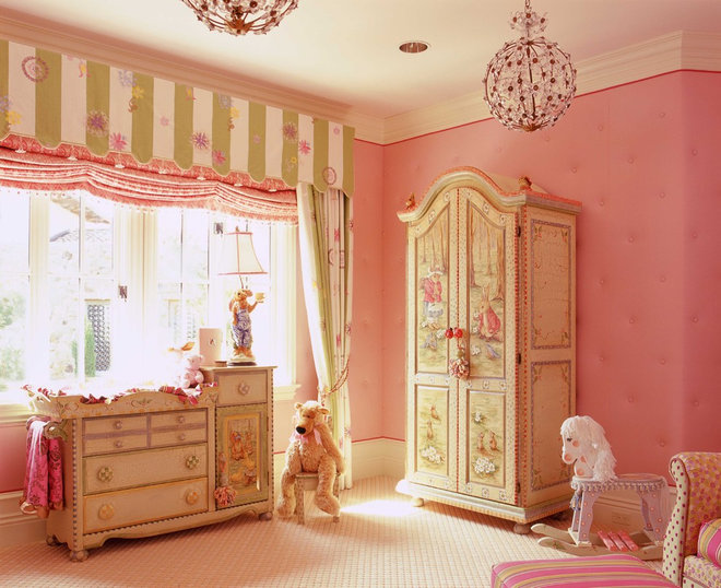 Traditional Kids by Wendi Young Design