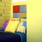 Polanco Eclectic Kids Mexico City By
