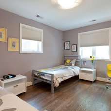 Contemporary Kids by ART Design Build