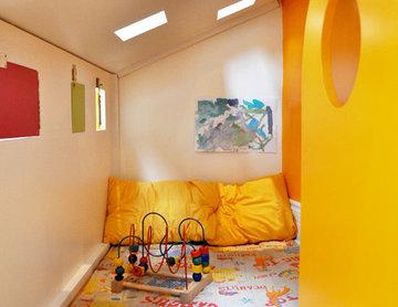 Jeanne-mance :: kid's house