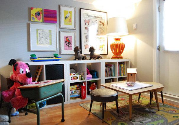 Eclectic Kids by Megan Buchanan