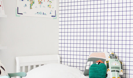 Trends: Say Yes to Simple, Symmetrical Squares