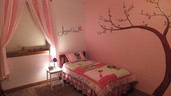 Jessie's room