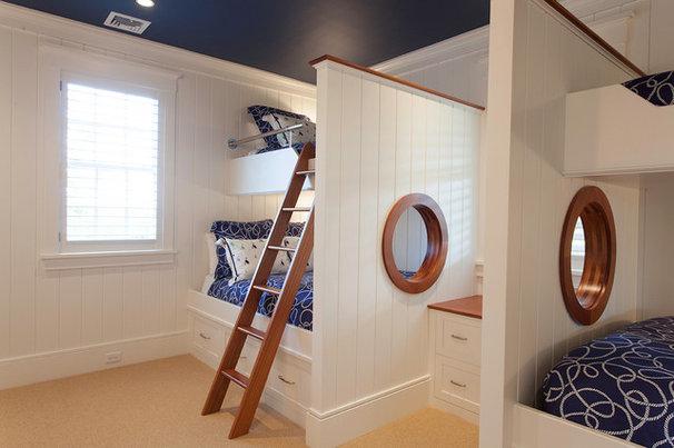 bord de mer chambre d 39 enfant by chip webster architecture. Black Bedroom Furniture Sets. Home Design Ideas