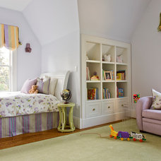 Traditional Kids by NIBA Rug Collections