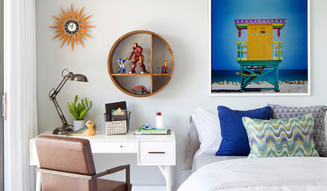 Teen Time: Expert Tips for Designing a Teenager's Bedroom