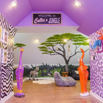 Jungle Room
