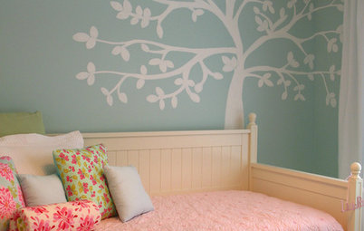 Kids' Spaces: From Nursery to Toddler's Room
