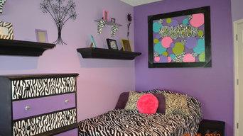 Kaley's Room