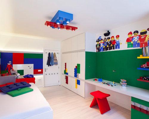 Lego Room Houzz