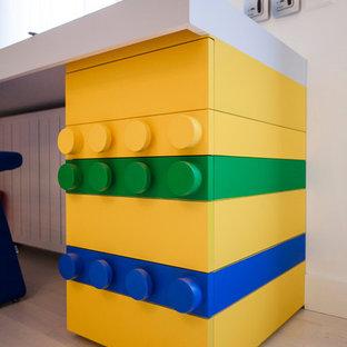 Idéer för funkis barnrum